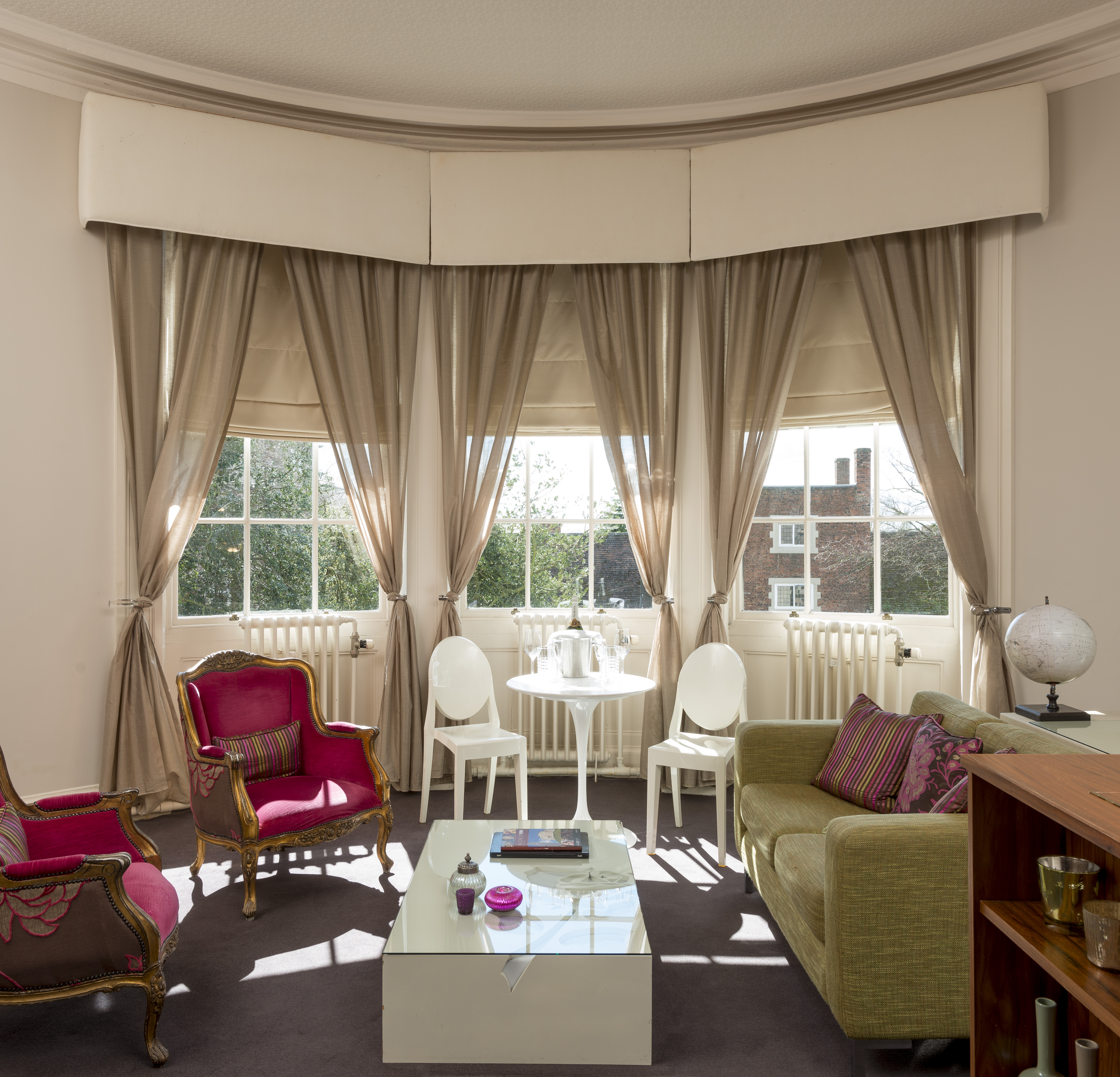 The Prince of Wales Suite